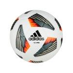 adidas Tiro Pro Spielball Weiss