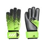 adidas Predator Inflight Match Torwarthandschuh Weiss