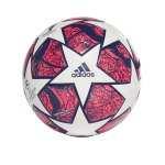 adidas Istanbul Champions League Finale Lightball 290 Weiss Blau