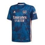 adidas FC Arsenal London Trikot 3rd 2020/2021 Kids