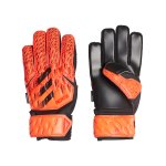 adidas Predator Match FS Superlativ TW-Handschuh Schwarz