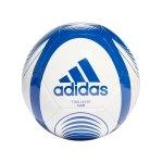 adidas Starlancer Club Fussball Weiss Schwarz