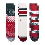 Stance Stocker 3erPack Socken