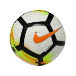 Nike NK Strike Trainingsball Weiss F100