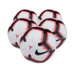 Nike Merlin Spielball Weiss F100