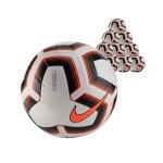 Nike Strike Team Trainingsball Gelb F710