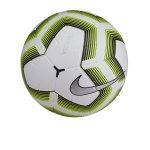 Nike Team Magia II Fussball Weiss F100