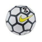 Nike Premier X Futsal Weiss F100