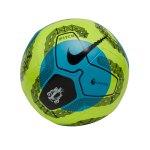 Nike Premier League Pitch Fussball Weiss F103