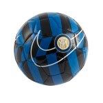 Nike Inter Mailand Skills Miniball Blau F413