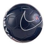 Nike Paris St. Germain Skills Miniball Blau F410