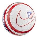 Nike Atletico Madrid Skills Miniball Weiss F100