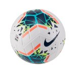 Nike Magia Fussball Weiss F100