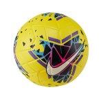 Nike Merlin II Spielball Weiss F100