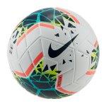 Nike Merlin FA19 Spielball Weiss F100