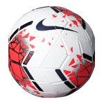 Nike Strike FA19 Fussball Weiss F106