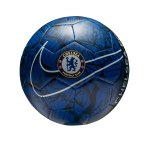 Nike FC Chelsea London Trainingsball Weiss F100