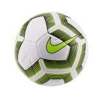 Nike Strike Pro Trainingsball Weiss F100
