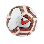 Nike Strike Pro Trainingsball Weiss F100