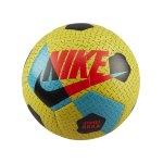 Nike Street Akka Fussball Blau F446