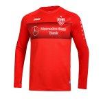 Jako VfB Stuttgart Teamline Sweatshirt Kids F01