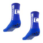Tapedesign Socks Socken Neongelb F009